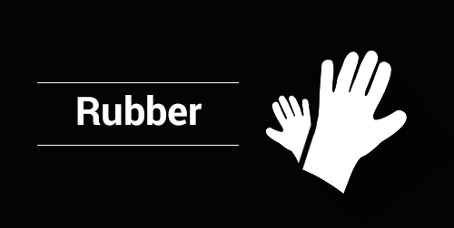 Rubbber